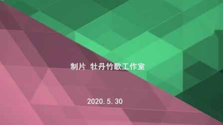 云动洛阳网络大赛 姬保国《自选套路》