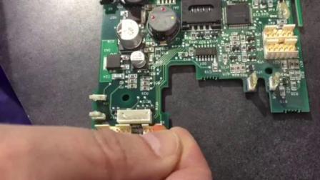 展会现场--电子可剥胶用于保护PCB引脚演示--Assembly 2015
