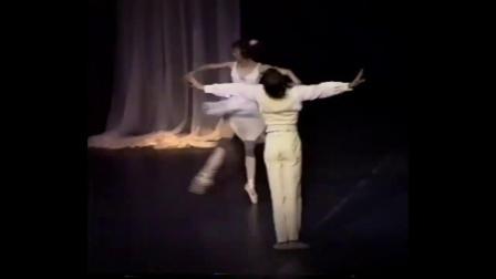 2001 罗兰佩蒂作品 Proust 片段 Massimo Murru, Eva Lopez