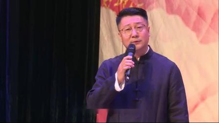 河北梆子《走雪山》好一个聪明的女花容 名家王少华演唱  司鼓刘可晨 板胡王祥