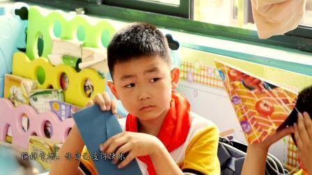 Made in 汉唐·印象 镇海中心学校《我们十岁了》MV