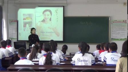 辽师大版_五年级英语下册_《Unit 5 My day》[范老师]『市一等奖』_优质公开课教学视频