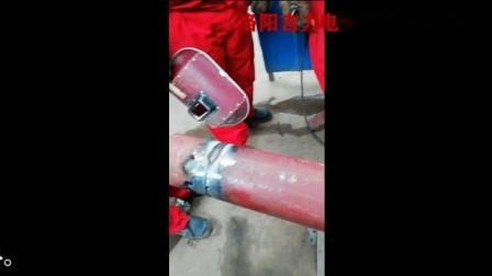 氩电联技能培训,学电焊到吉力,高压焊工培训