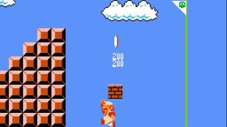 【超级马里奥兄弟:Super Mario Bros】  TAS