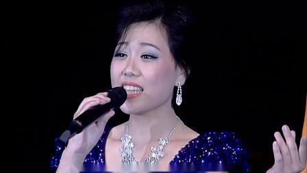 내 마음 별에 담아 星星代表我的心 金裕景 郑水香 牡丹峰乐团