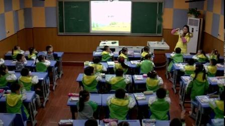 西师大版小学数学一年级上册五 20以内的进位加法7,6加几-赵老师_优质公开课教学视频