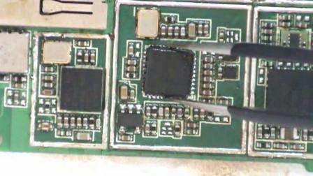 各种集成芯片的拆装方法、技兴汇、手机维修学习班
