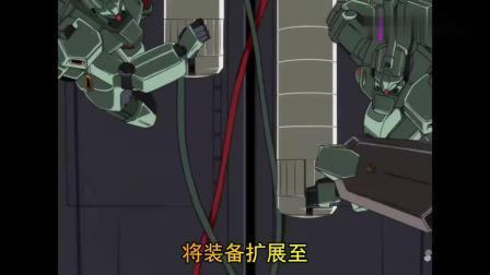 为什么说独角兽高达(RX-0)是NT毁灭者?