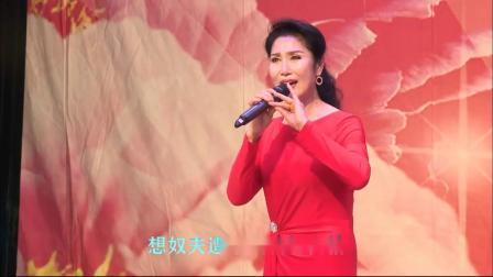 河北梆子《三娘教子》王春娥在机房 名家杨丽萍演唱 司鼓刘可晨  板胡高伟