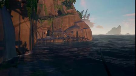 【转载唯一的小恐龙】《盗贼之海》破雾号任务攻略3.破雾号故事书2