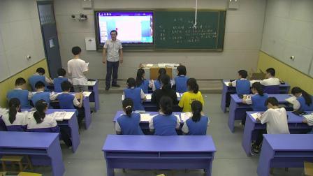 中老年教师优质课061