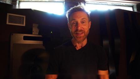 EDM 超级巨星 David Guetta 的混音工作室 | Genelec 访谈