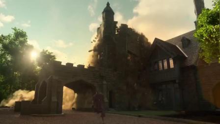 【3DM游戏网】HBO奇幻恐怖剧《恶魔之地》新预告