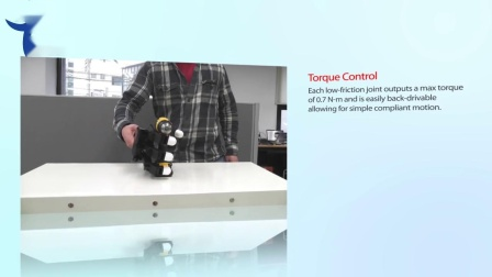 Allegro Hand_ 介绍  -硅步机器人