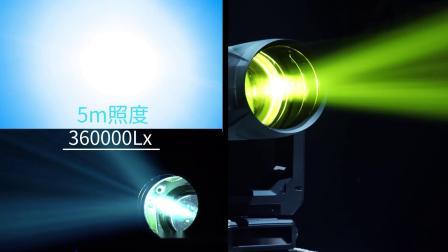 XA-500 BEAM中文配音