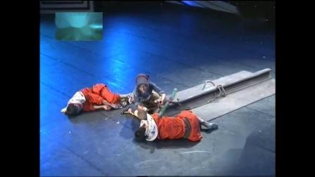 第六届CCTV电视舞蹈民族民间舞蹈表演舞蹈比赛系列之5200米高度的记忆