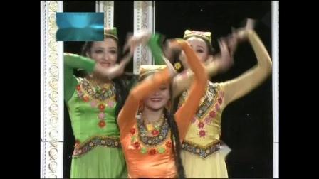 第六届CCTV电视舞蹈民族民间舞蹈表演舞蹈比赛系列之画廊