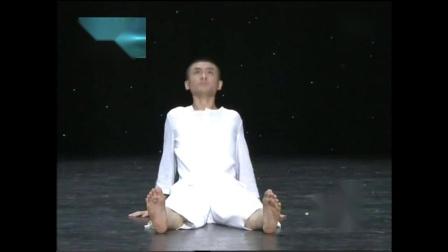 第六届CCTV电视舞蹈民族民间舞蹈表演舞蹈比赛系列之旅行