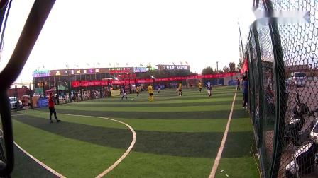 2020-6-4 欢乐杯足球赛 自由人足球队 VS 80青年足球队