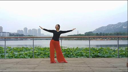 贞贞广场舞《最美妈妈》编舞:格格