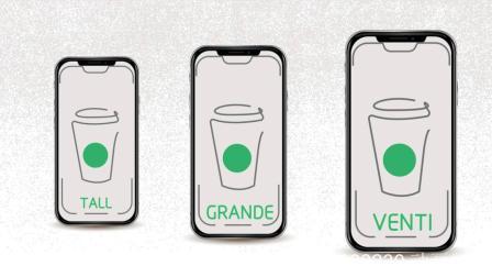 餐饮咖啡饮料产品星巴克形象宣传MG动画视频制作