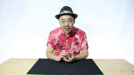 2020 魔术教学 纸牌手法 Microtechnica by Akira Fujii