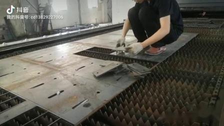 激光切割取料器.mp4