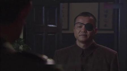 秘杀:特务怀疑靳东是卧底,怎料局长全力保他,局长身份不简单