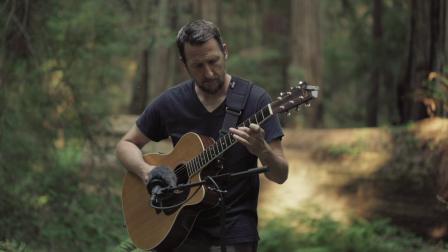 """美国""""新世纪曲风""""指弹演奏者Todd Boston - Celtic Heart"""