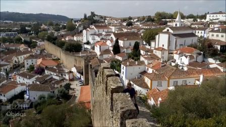 欧洲多国90天背包游【背包看世界】旅行纪录短片(Europe)欧洲