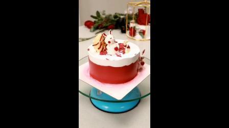 学蛋糕西点裱花师培训需要多久能学会
