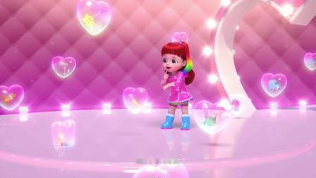 彩虹宝宝:变身时尚摄影师来帮忙,让我们来创造有趣的东西吧