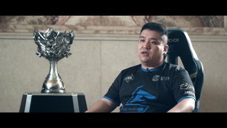 OPL-2020春季赛冠军纪录片