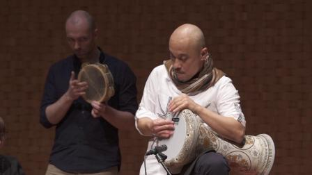 Mezo Tabla Solo 埃及中东鼓名曲