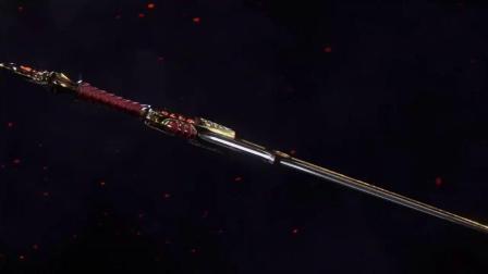 【游民星空】《神陨》新武器Eclipse