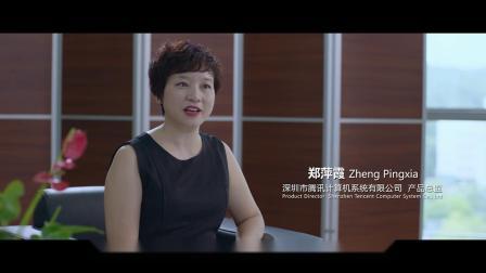 深圳信息职业技术学院宣传片
