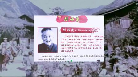 红色徐古  绿色家园    新洲区徐古街宣传片 拾月印象摄制