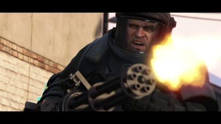 【游民星空】《GTA5》2021年上PS5