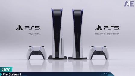【游民星空】Playstation主机进化史