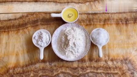 没有奶油没有黄油没有平底锅能做芒果千层蛋糕吗?是的,超级美味