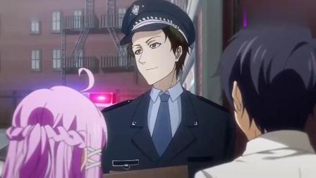 爱神巧克力:浩一真实身份曝光,紫瞳知道,这之前咋没说过啊?