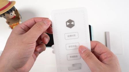 小米10Pro、一加8Pro、Mate30Pro超清零感膜贴膜教程