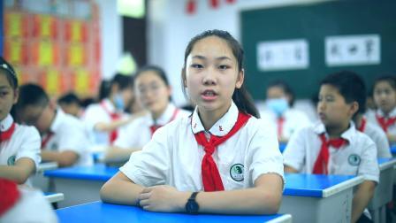 重庆市九龙坡区杨家坪小学六一班毕业视频.mpg