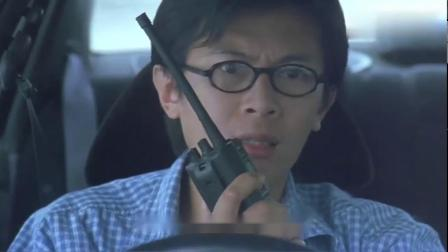 豪情盖天骑警拦截大货车,结果车里的导弹溜了出来,太吓人了