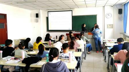 大学教室、课间、校园生活图片整理——2020年3月26日整理