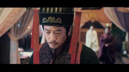 《大秦帝国之天下》震撼史诗大剧,众多老戏骨加盟,始皇一统天下.mp4