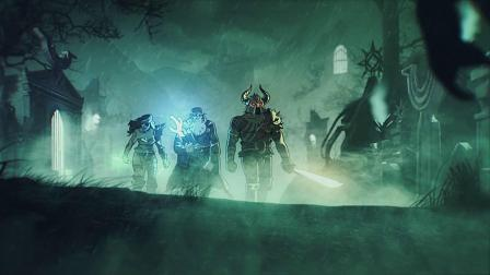 【游民星空】《迷雾世界》