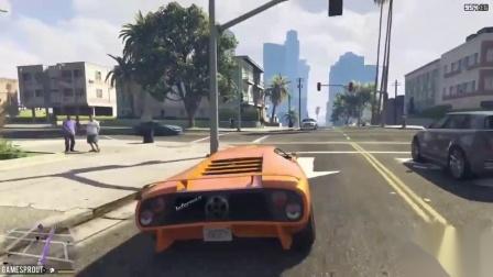 Accidental Win - Landing Upright!