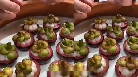 晓西牛蓝莓酸奶水果捞培训加盟