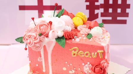 西点教学厨师学校哪家好?陕西新纪元烹饪学校高薪就业,让你赢在未来!.mp4